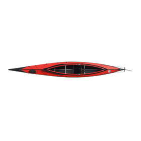 Triton advanced Ladoga 1 Advanced Complete Set red/black